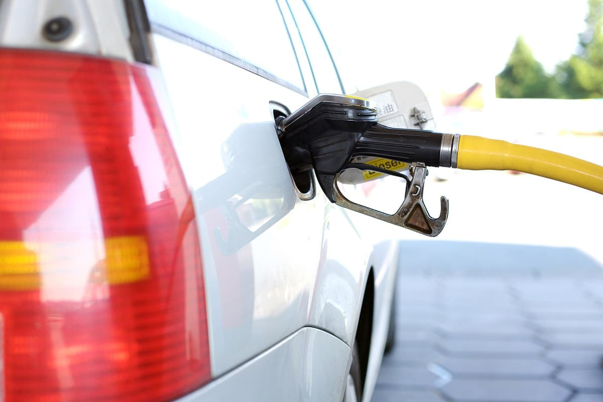 Petrol, diesel prices lower for Sept 12-18 period