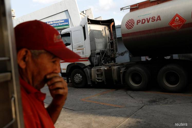 Two ex-Gazprom executives help Venezuela keep its oil flowing
