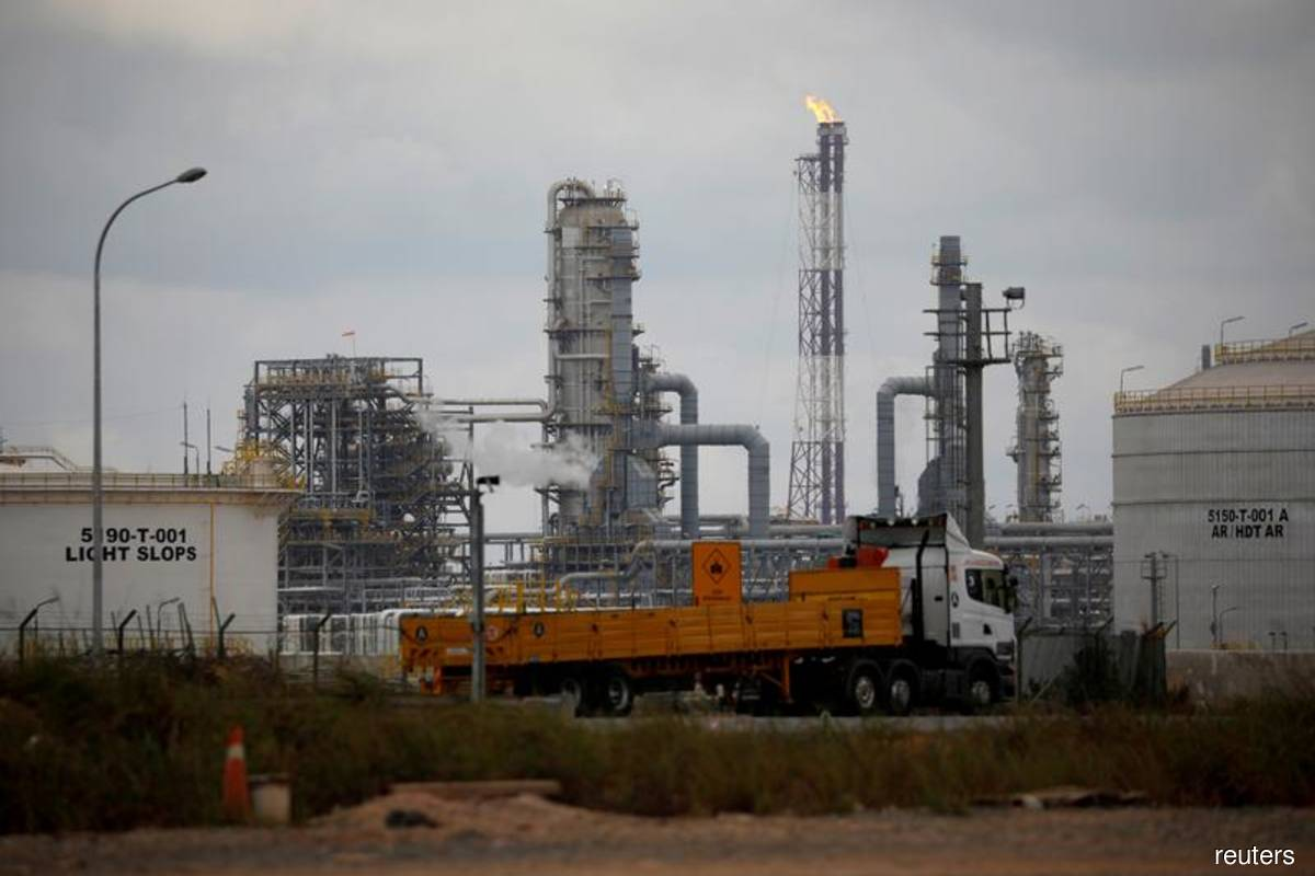 APPEC: Malaysia's Petronas hopes to restart Pengerang refinery by year-end