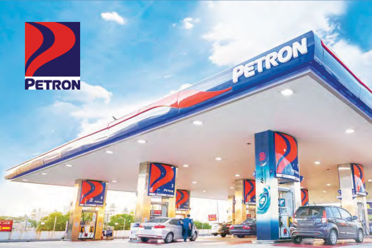 获准撤销1亿诉讼 Petron大马涨1.7%