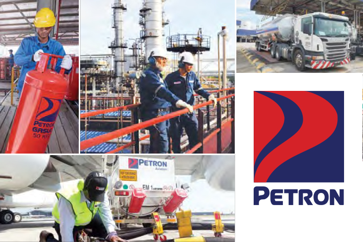 Petron turns to profit in 4Q with RM29m net profit