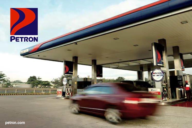 售油站单次获利带动 Petron大马次季净利扬升
