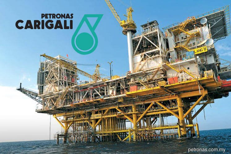 Petronas Carigali Sdn Bhd (PCSB)— the oil and gas exploration and production arm of Petroliam Nasional Bhd (Petronas). Image: The Edge Markets