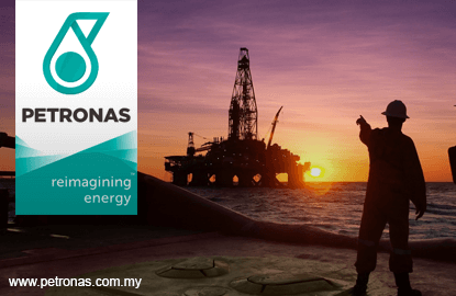 Petronas: Malikai field achieves first oil production