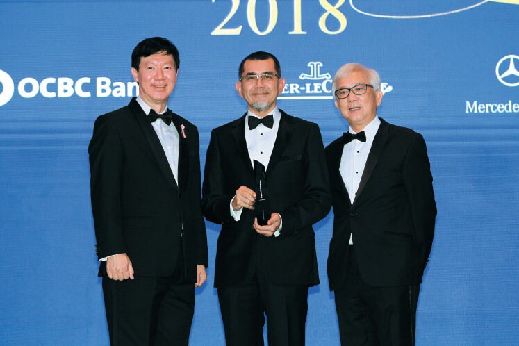 COMPANY OF THE YEAR: Petronas Dagangan Bhd: Record Profits, Generous Dividends