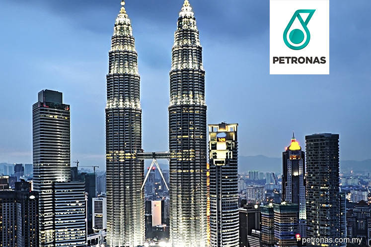Petronas-linked counters rise on possible participation in Aramco's IPO