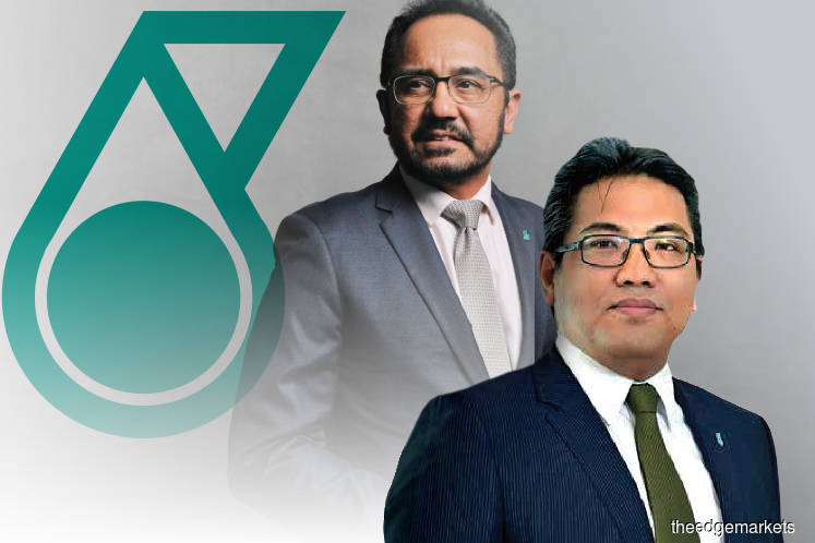 Why the change at the helm of Petronas