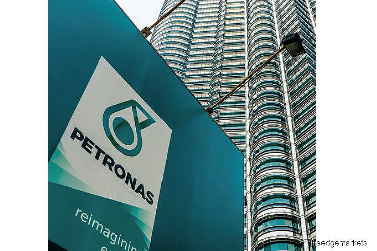 The right decisions must be made so as not to impact Petronas' financial strength, credit ratings and commercial viability