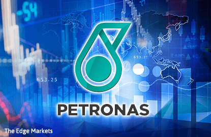 Stock With Momentum: Petronas Gas
