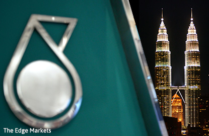 Petronas among 3 oil majors slapped with US$74b fine by Chadian govt