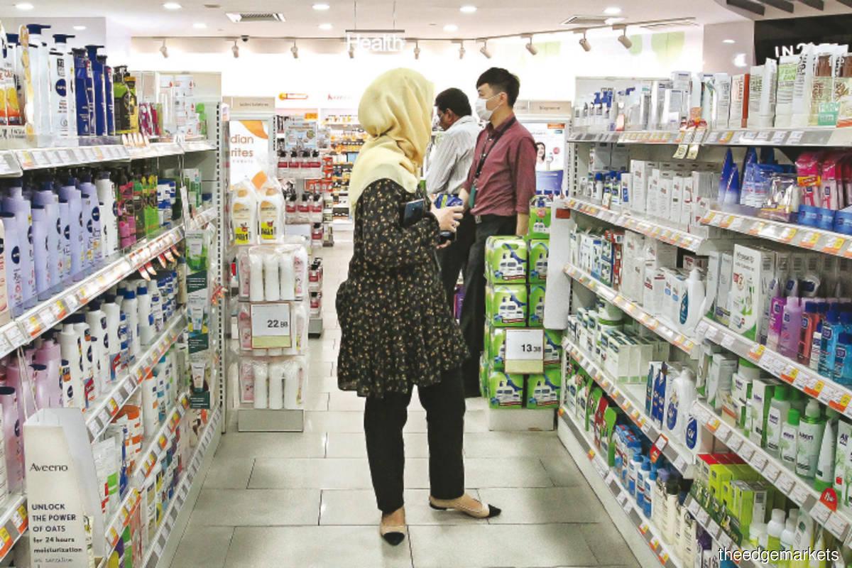 Retail pharmacies not immune to Covid-19 outbreak