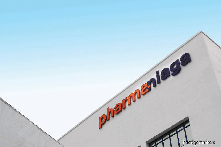 Pharmaniaga 3Q net profit slumps to RM3.58m, declares 5 sen dividend