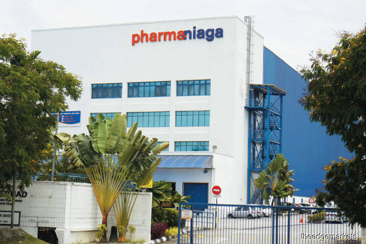 Pharmaniaga's margins from CA business seen to be thin