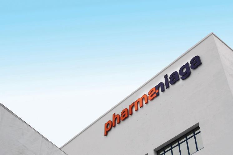 Pharmaniaga 1Q net profit up 12% on higher demand, group declares 6 sen dividend