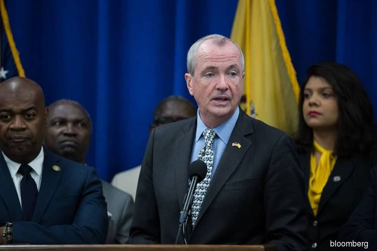 New Jersey shutdown averted as governor said to reach budget deal