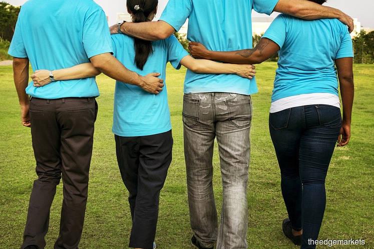 Philanthropy: UNHCR provides zakat fund for refugees