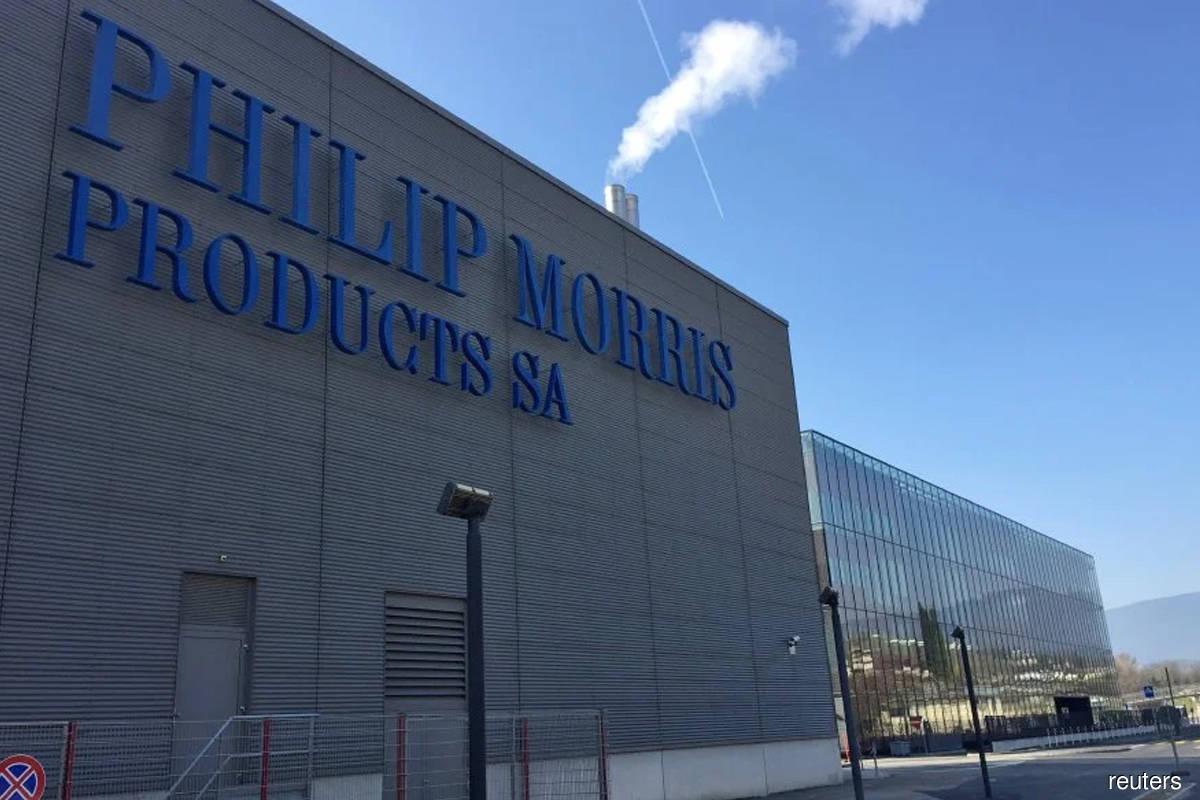 Philip Morris nears drugmaker takeover after board backs offer