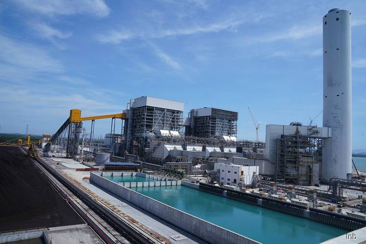 TNB: Jimah East's first power plant starts commercial operations