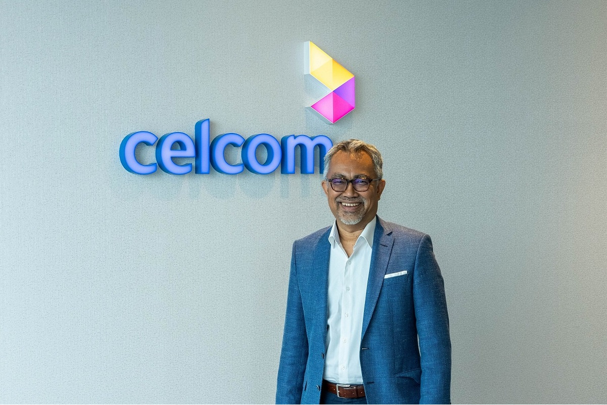 Celcom ready to launch 5G by year end, says CEO