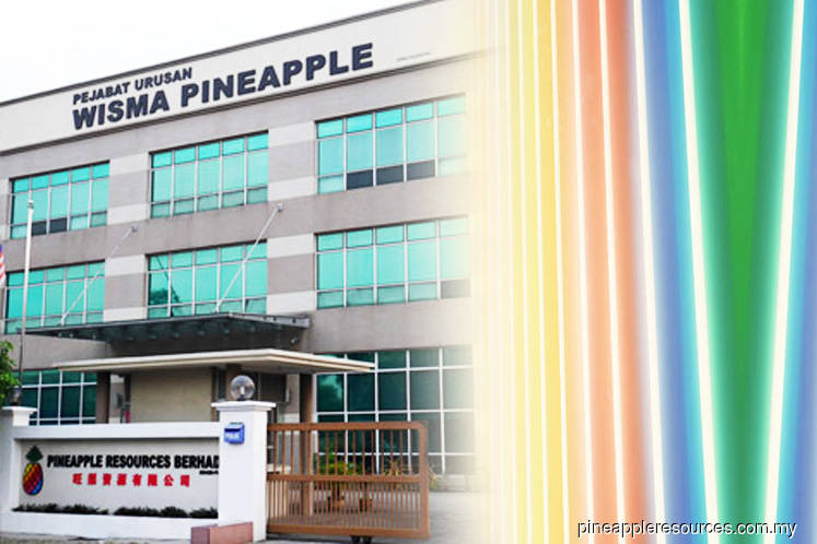 Pineapple Resources unit buys Thai Hou Sek restaurant at Pavilion KL