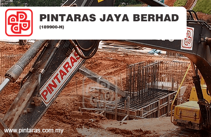 Pintaras Jaya bags RM67.6m contract in I-City