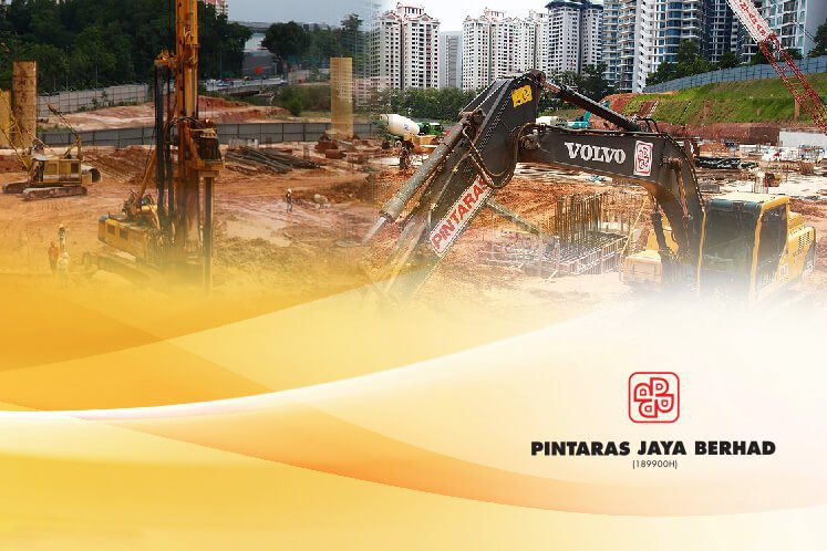 Pintaras Jaya bags another nine jobs in Singapore worth RM156m