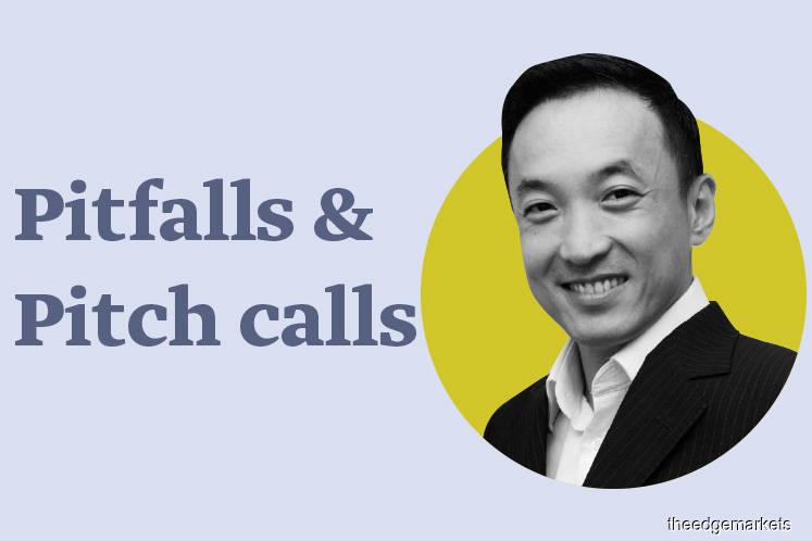 Pitfalls & Pitch calls: Engaging with the three siblings