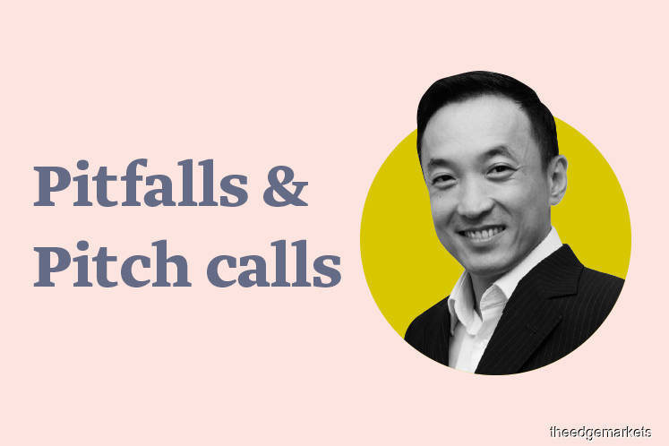 Pitfalls & Pitch calls: New Year, new investing you