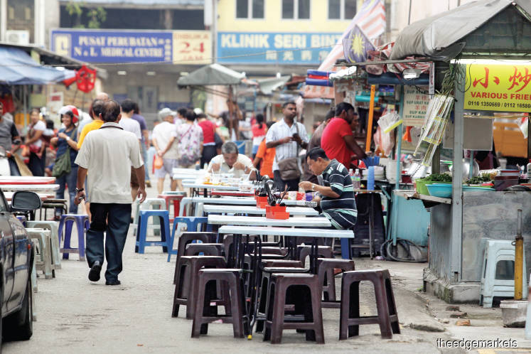 Streetscapes: Pudu Wai Sek Kai still going strong 50 years on