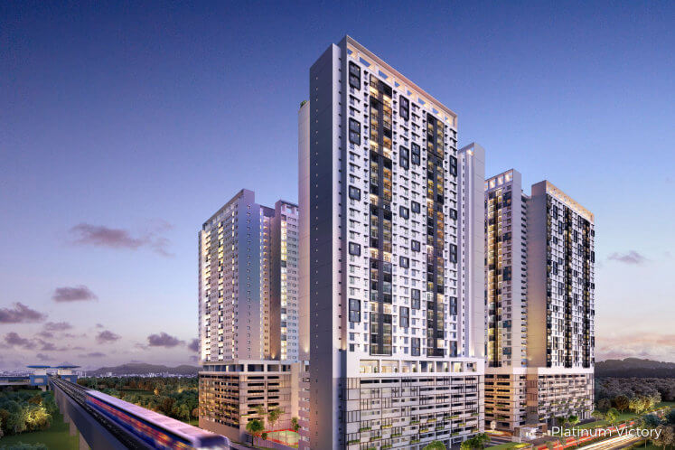 Platinum Victory's PV9 Residences in Setapak 60% sold