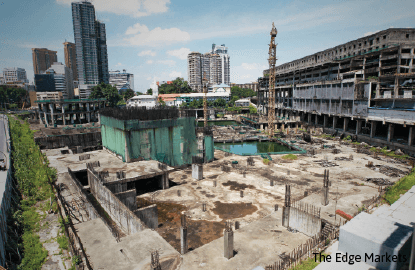 Guangdong-based company to invest in Plaza Rakyat