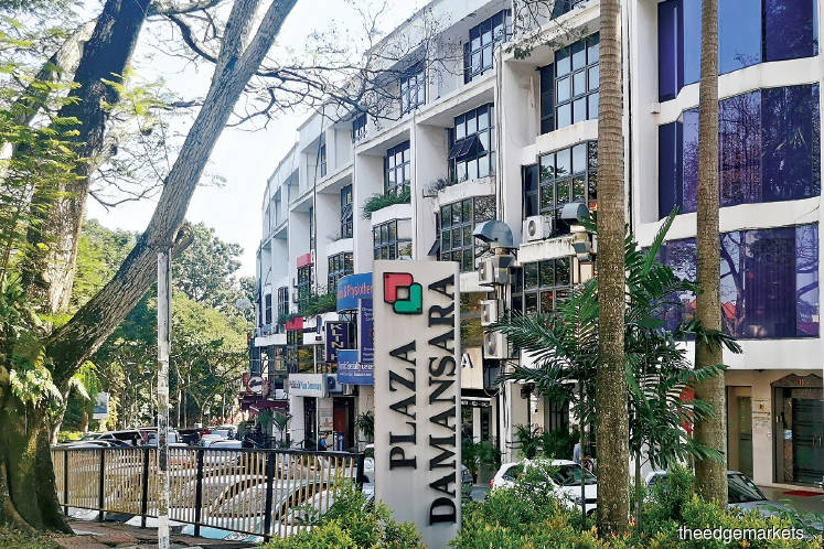 Could PNB have done better with Plaza Damansara?