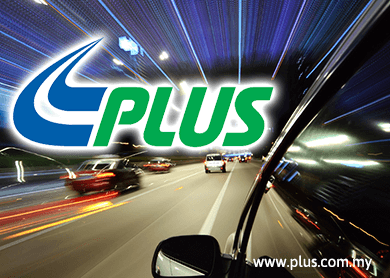 Toll rates for PLUS highways remain unchanged