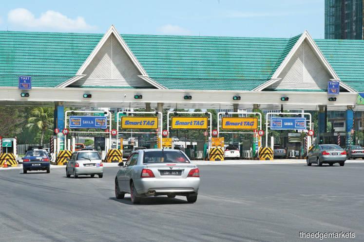 'PLUS concession restructuring entails RM7.5b securitisation'