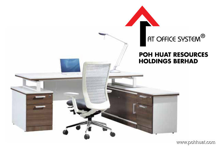 More orders from the US market are expected for Poh Huat