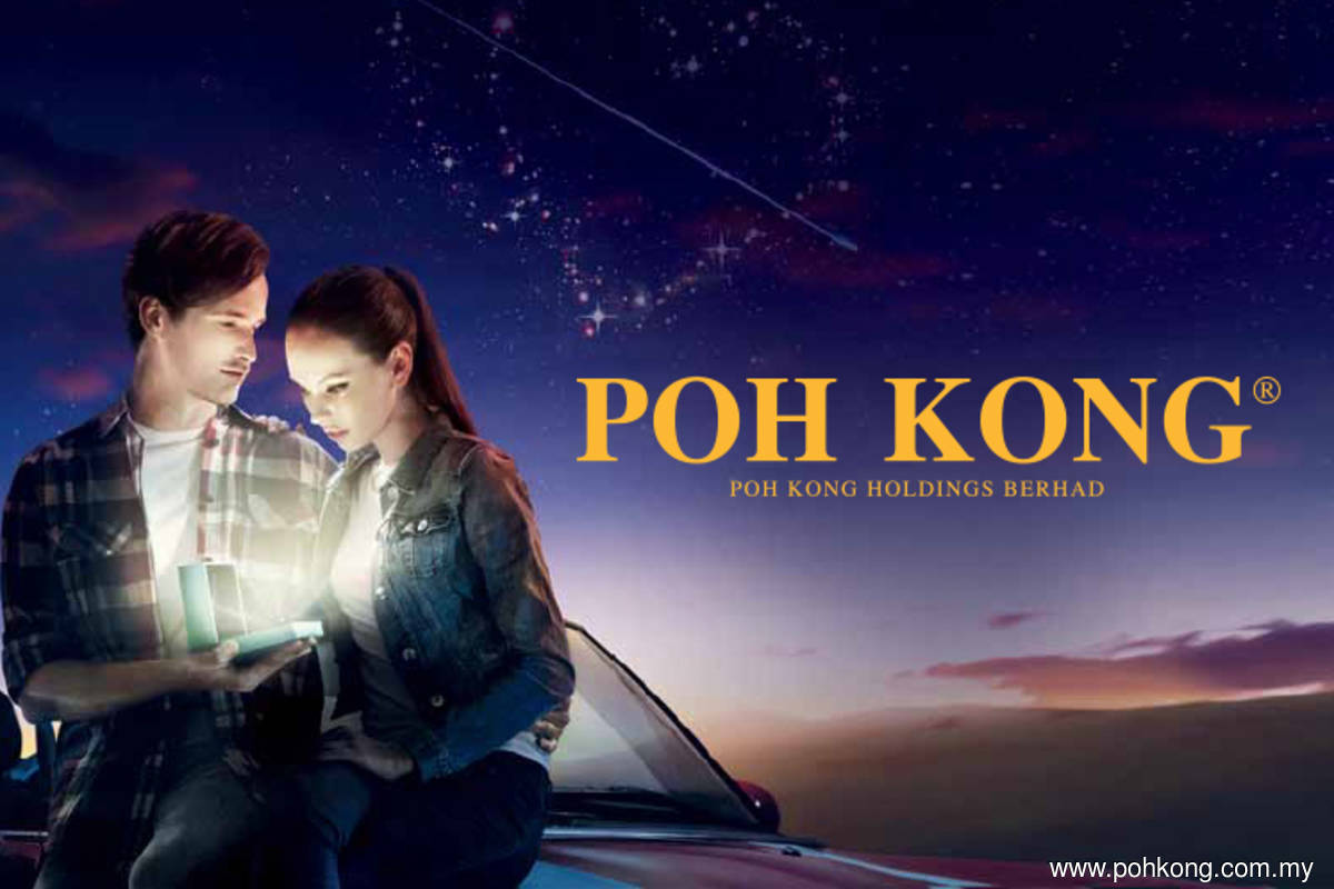 Poh Kong's quarterly profit jumps 81% on improved business after easing of MCO