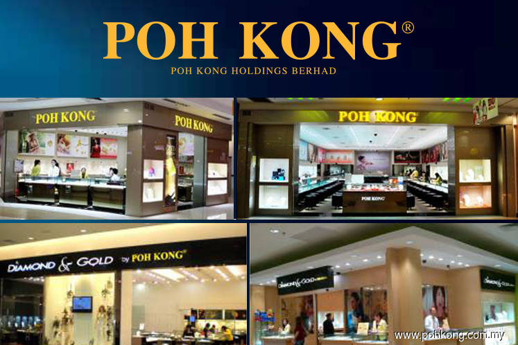 Poh Kong upbeat on FY20 prospects with higher gold price projection