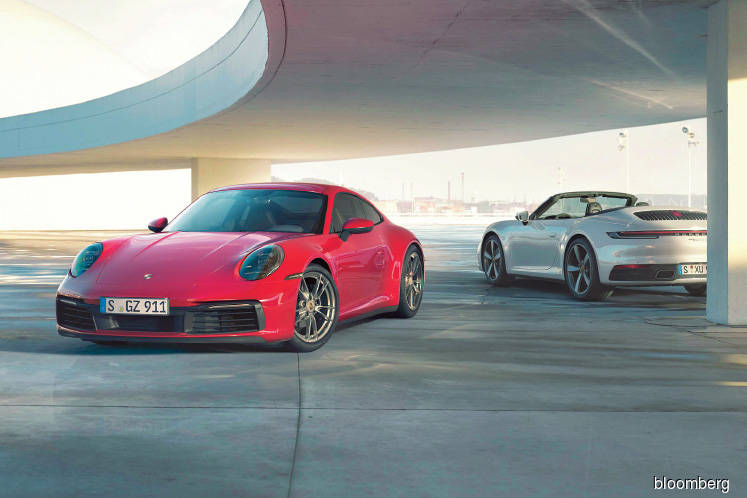 Cars: The Porsche 911 is the most profitable car of 2019