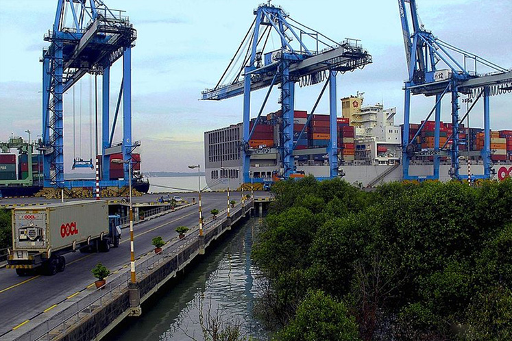 Port Klang Authority to waive storage and removal charges for non-essential goods stuck at port