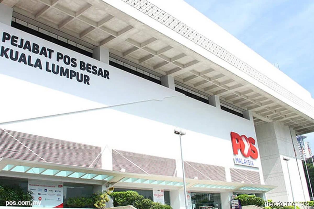 Pos Malaysia could sell Islamic pawnbroking business to Bank Muamalat