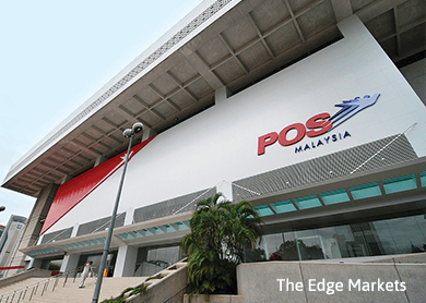 Courier business to drive future growth of Pos Malaysia