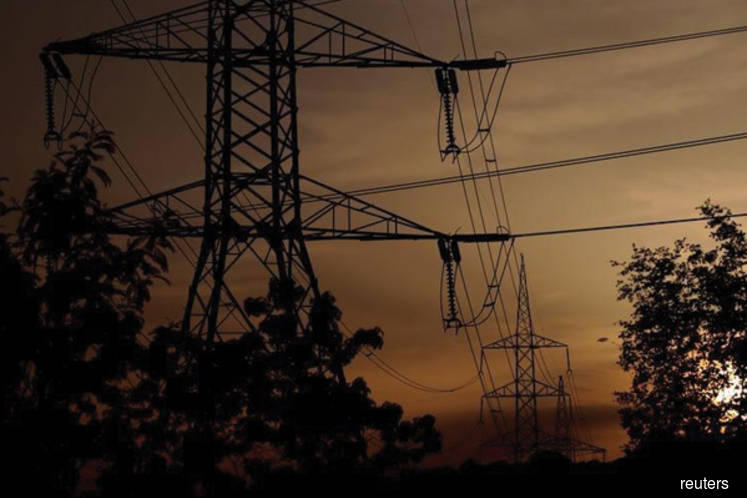 RM114m to subsidise residential power surcharge in 2H18