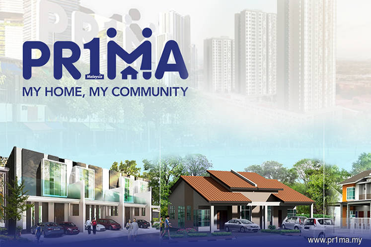 PR1MA says turnaround under way, due diligence to conclude by June