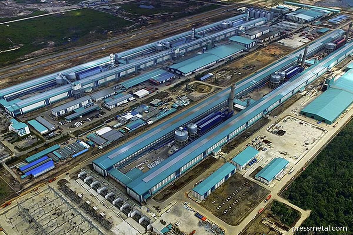 Press Metal unit launches invitation to buy notes of up to US$200m