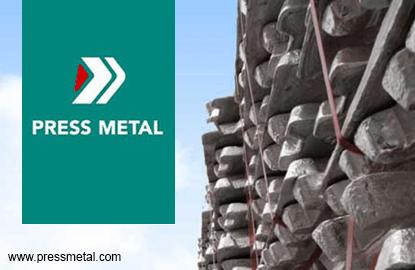 Press Metal 2Q net profit jumps nearly sixfold