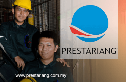 Creador's Brahmal emerges as Prestariang's substantial shareholder