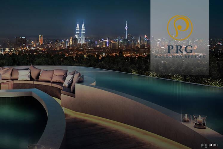 PRG eyes luxury fashion apparel business