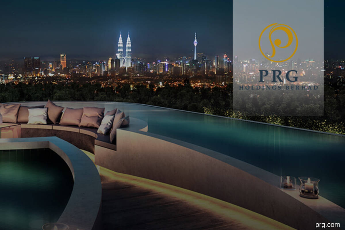PRG posts profit in 3Q on recognition of unrealised income from subsidiary disposal