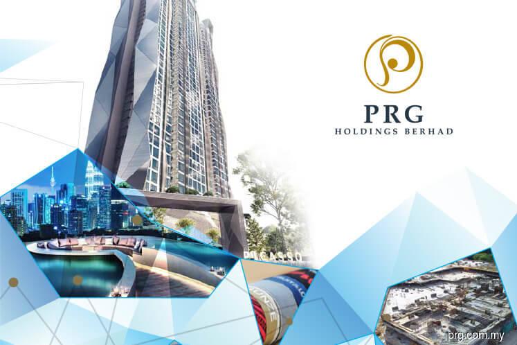 PRG Holding's Hong Kong-listed Furniweb issues profit warning