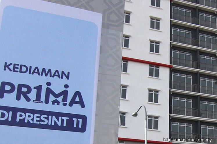 Special Report: PR1MA fails to address the key issue of affordability